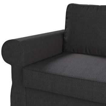 Backabro 2-Sitzer Sofabezug nicht ausklappbar von der Kollektion Chenille , Stoff: 702-20