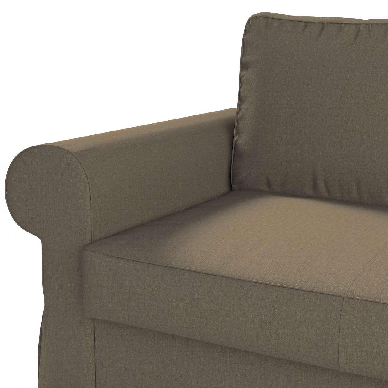 Huzat Backabro 2 személyes kanapéra - kinyitható a kollekcióból CHENILLE Bútorszövet, Dekoranyag: 702-21