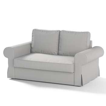Pokrowiec na sofę Backabro 2-osobową rozkładaną sofa Backabro 2-osobowa rozkładana w kolekcji Chenille, tkanina: 702-23
