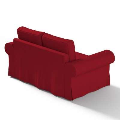 Bezug für Backabro 2-Sitzer Sofa ausklappbar von der Kollektion Chenille , Stoff: 702-24