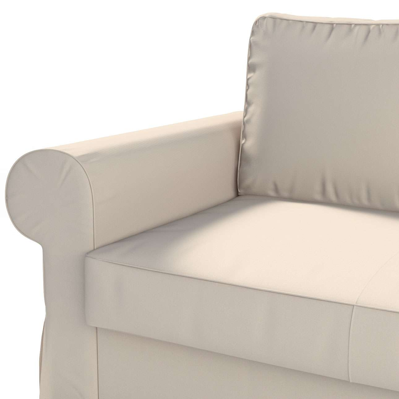 Pokrowiec na sofę Backabro 2-osobową rozkładaną w kolekcji Etna, tkanina: 705-01