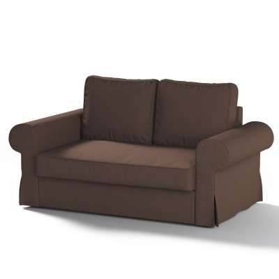 Bezug für Backabro 2-Sitzer Sofa ausklappbar von der Kollektion Etna, Stoff: 705-08