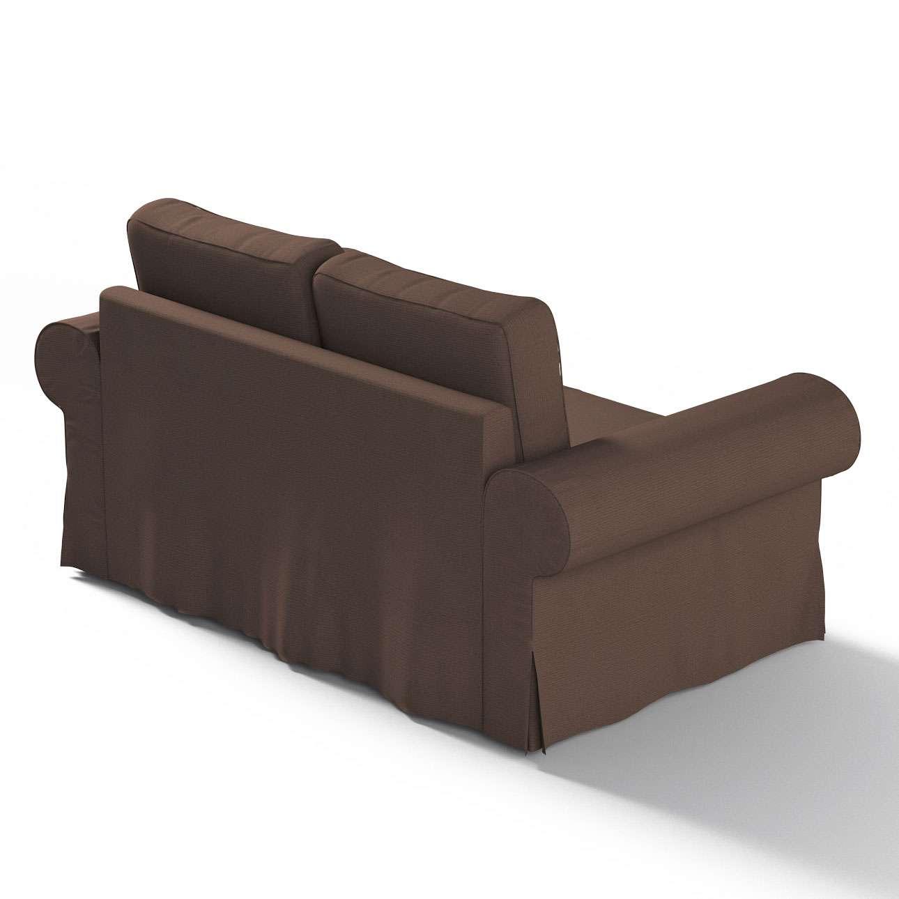 Backabro 2-Sitzer Sofabezug nicht ausklappbar von der Kollektion Etna, Stoff: 705-08