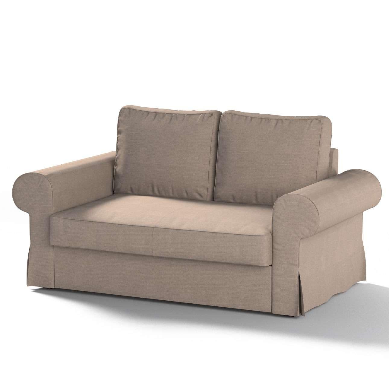 Pokrowiec na sofę Backabro 2-osobową rozkładaną w kolekcji Etna , tkanina: 705-09