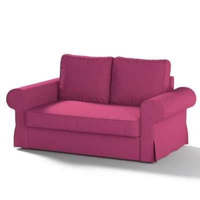 Backabro 2-Sitzer Sofabezug nicht ausklappbar von der Kollektion Etna, Stoff: 705-23