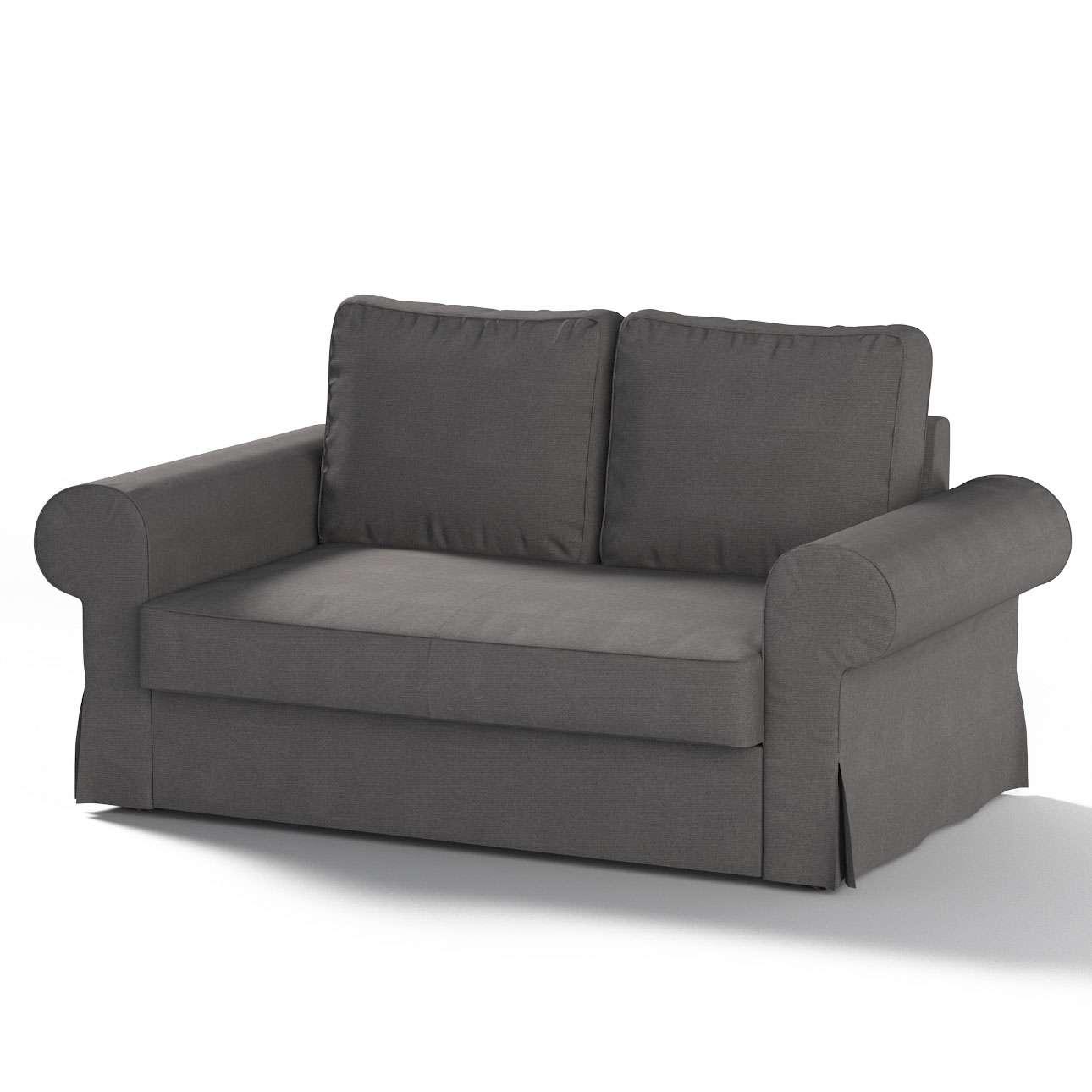 Huzat Backabro 2 személyes kanapéra - kinyitható a kollekcióból Etna Bútorszövet, Dekoranyag: 705-35