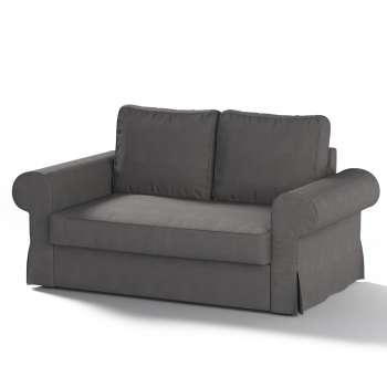 Backabro 2-Sitzer Sofabezug nicht ausklappbar Backabro 2-Sitzer Sofa von der Kollektion Etna, Stoff: 705-35