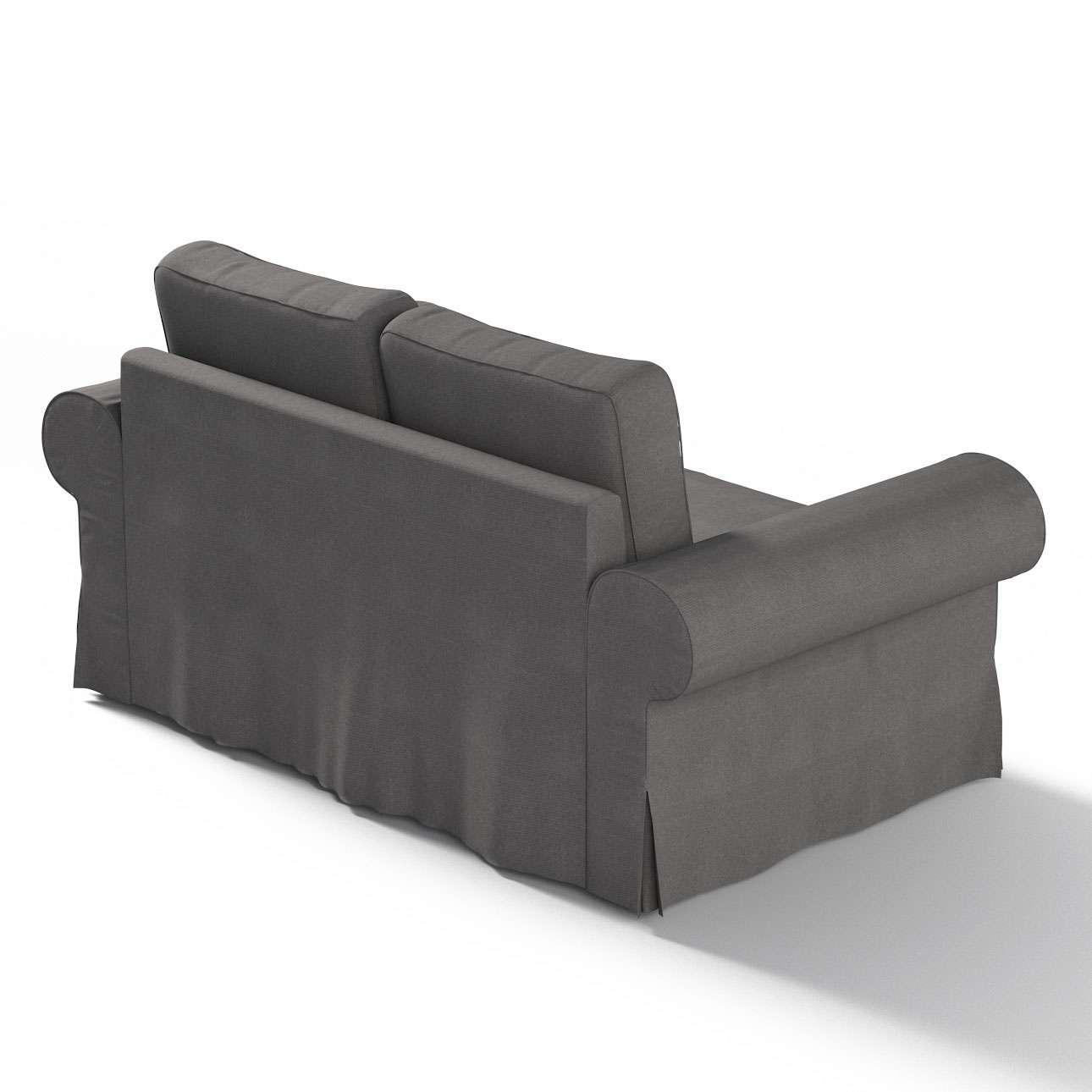 Backabro 2-Sitzer Sofabezug nicht ausklappbar von der Kollektion Etna, Stoff: 705-35