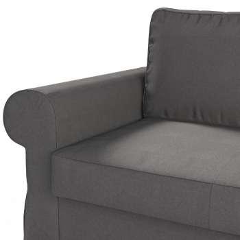 Pokrowiec na sofę Backabro 2-osobową rozkładaną w kolekcji Etna , tkanina: 705-35