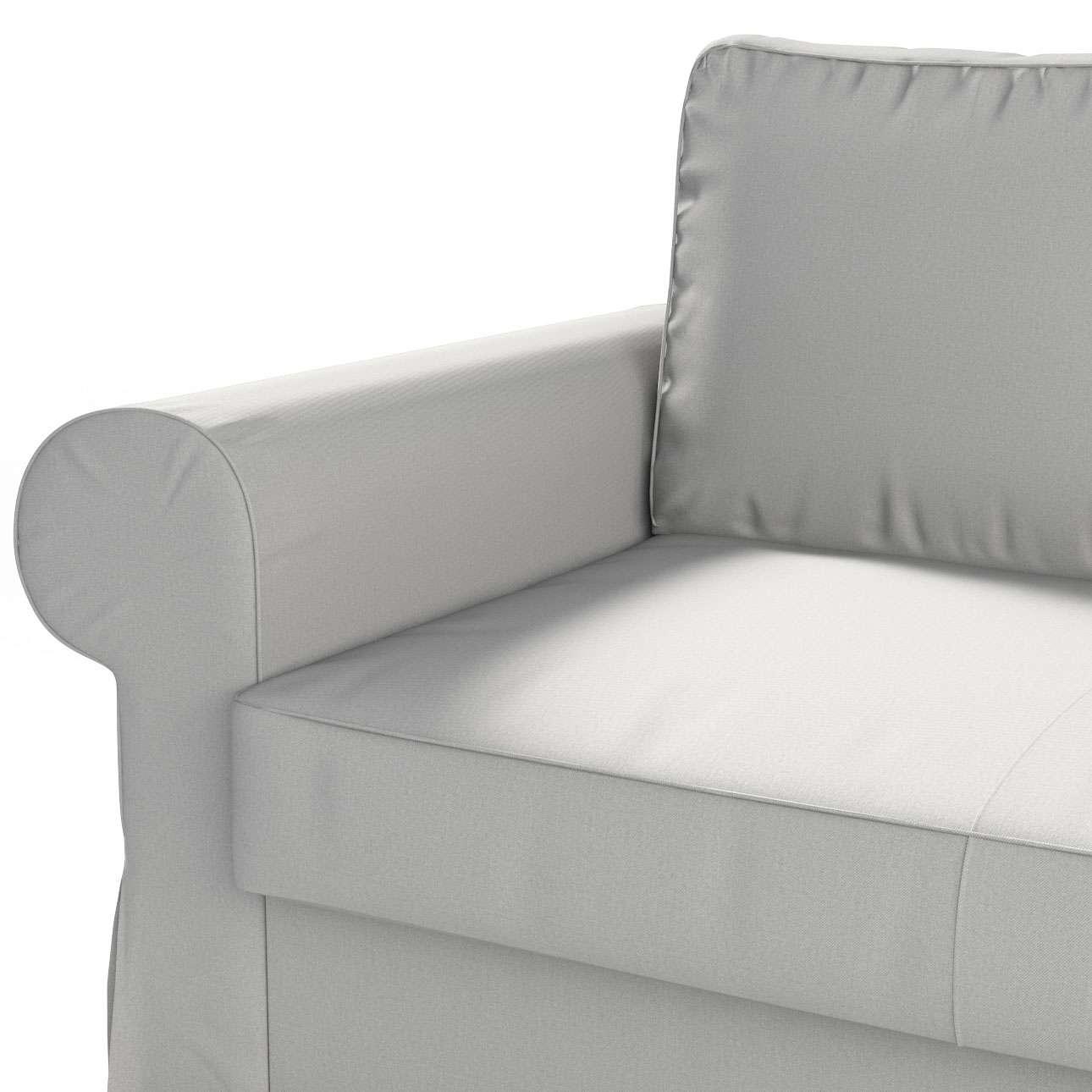 Bezug für Backabro 2-Sitzer Sofa ausklappbar von der Kollektion Etna, Stoff: 705-90