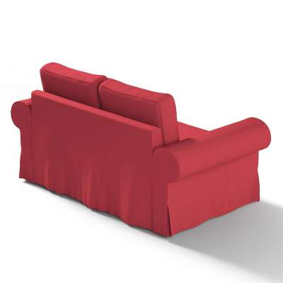 "Dvivietės sofos ""Backabro""  užvalkalas 705-60 raudona Kolekcija Etna"