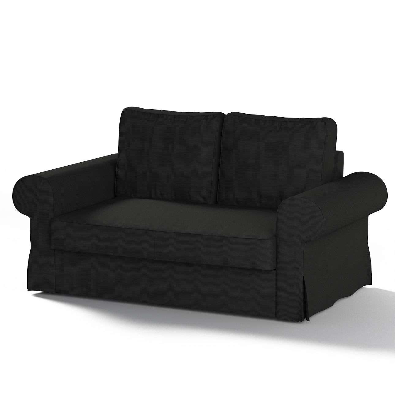 Bezug für Backabro 2-Sitzer Sofa ausklappbar von der Kollektion Etna, Stoff: 705-00