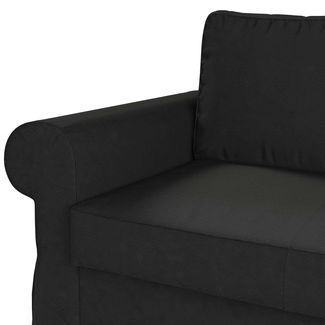 Backabro 2-Sitzer Sofabezug nicht ausklappbar von der Kollektion Etna, Stoff: 705-00