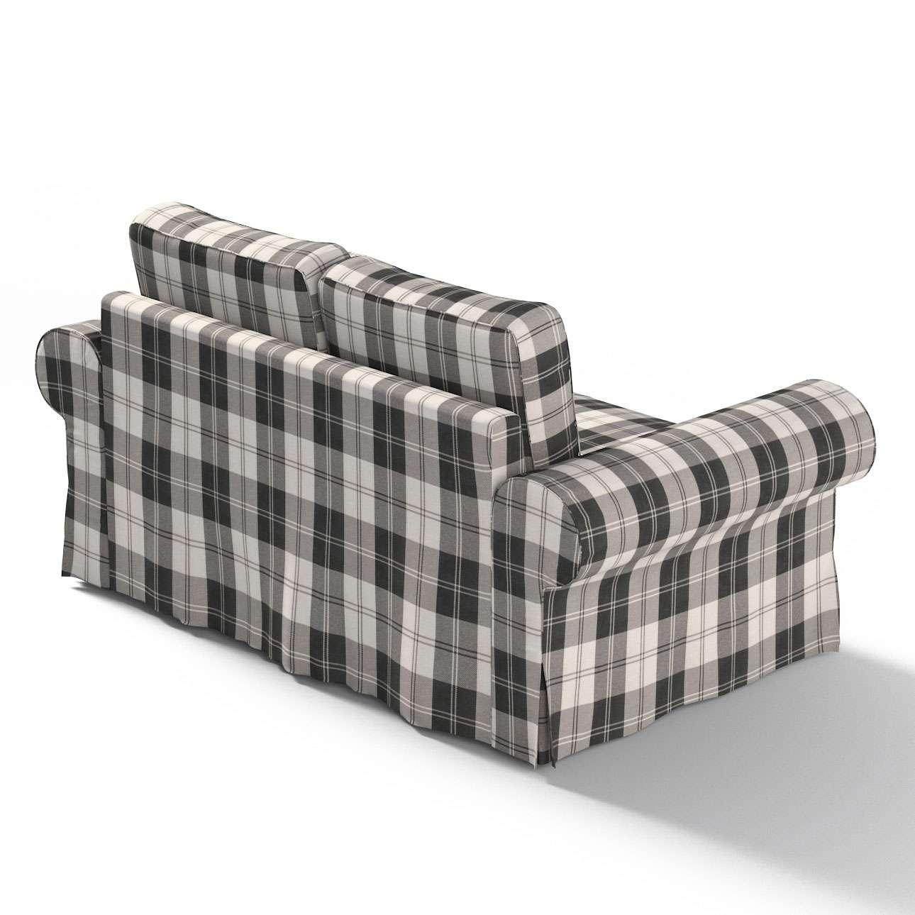Pokrowiec na sofę Backabro 2-osobową rozkładaną sofa Backabro 2-osobowa rozkładana w kolekcji Edinburgh, tkanina: 115-74