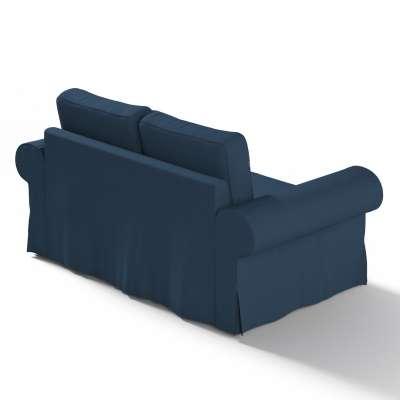 Bezug für Backabro 2-Sitzer Sofa ausklappbar von der Kollektion Cotton Panama, Stoff: 702-30