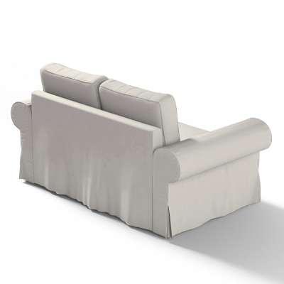 """Dvivietės sofos """"Backabro""""  užvalkalas 702-31 šviesiai pilka Kolekcija Cotton Panama"""