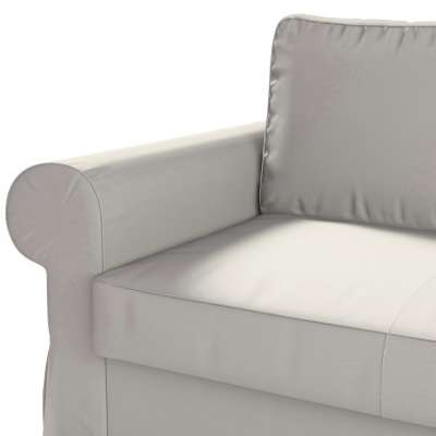 Bezug für Backabro 2-Sitzer Sofa ausklappbar von der Kollektion Cotton Panama, Stoff: 702-31