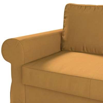Bezug für Backabro 2-Sitzer Sofa ausklappbar von der Kollektion Etna, Stoff: 705-04
