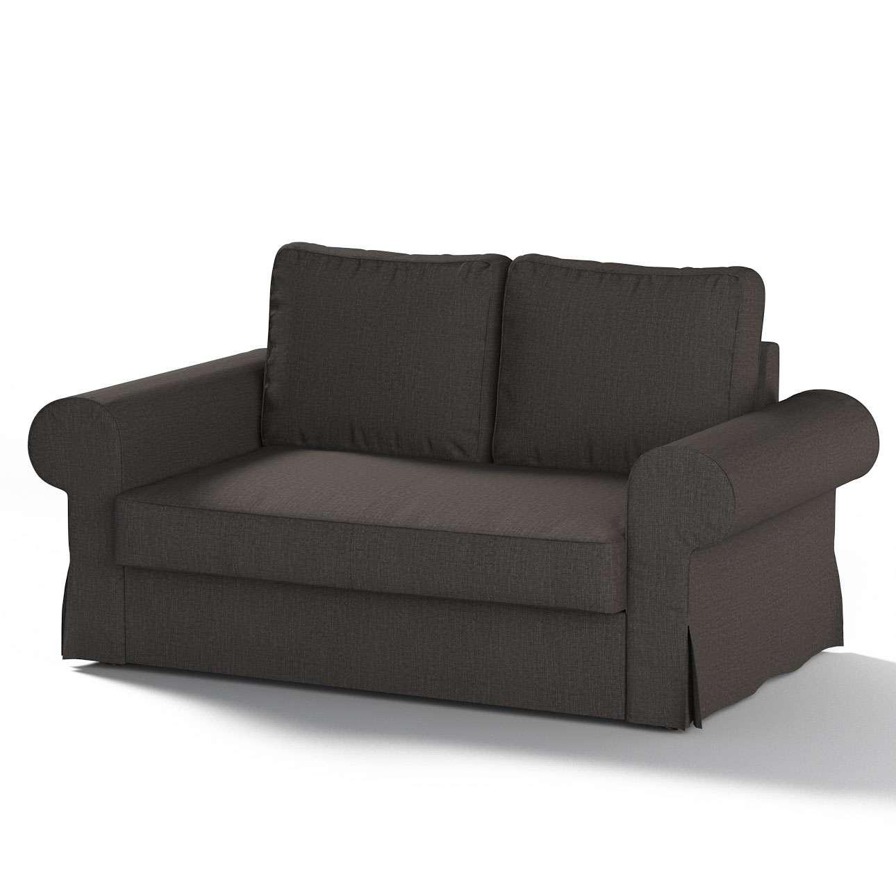 Pokrowiec na sofę Backabro 2-osobową rozkładaną w kolekcji Etna, tkanina: 702-36
