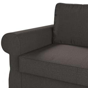Pokrowiec na sofę Backabro 2-osobową rozkładaną w kolekcji Vintage, tkanina: 702-36