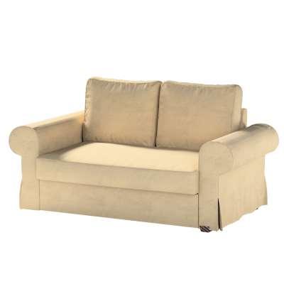 Bezug für Backabro 2-Sitzer Sofa ausklappbar von der Kollektion Living II, Stoff: 160-82