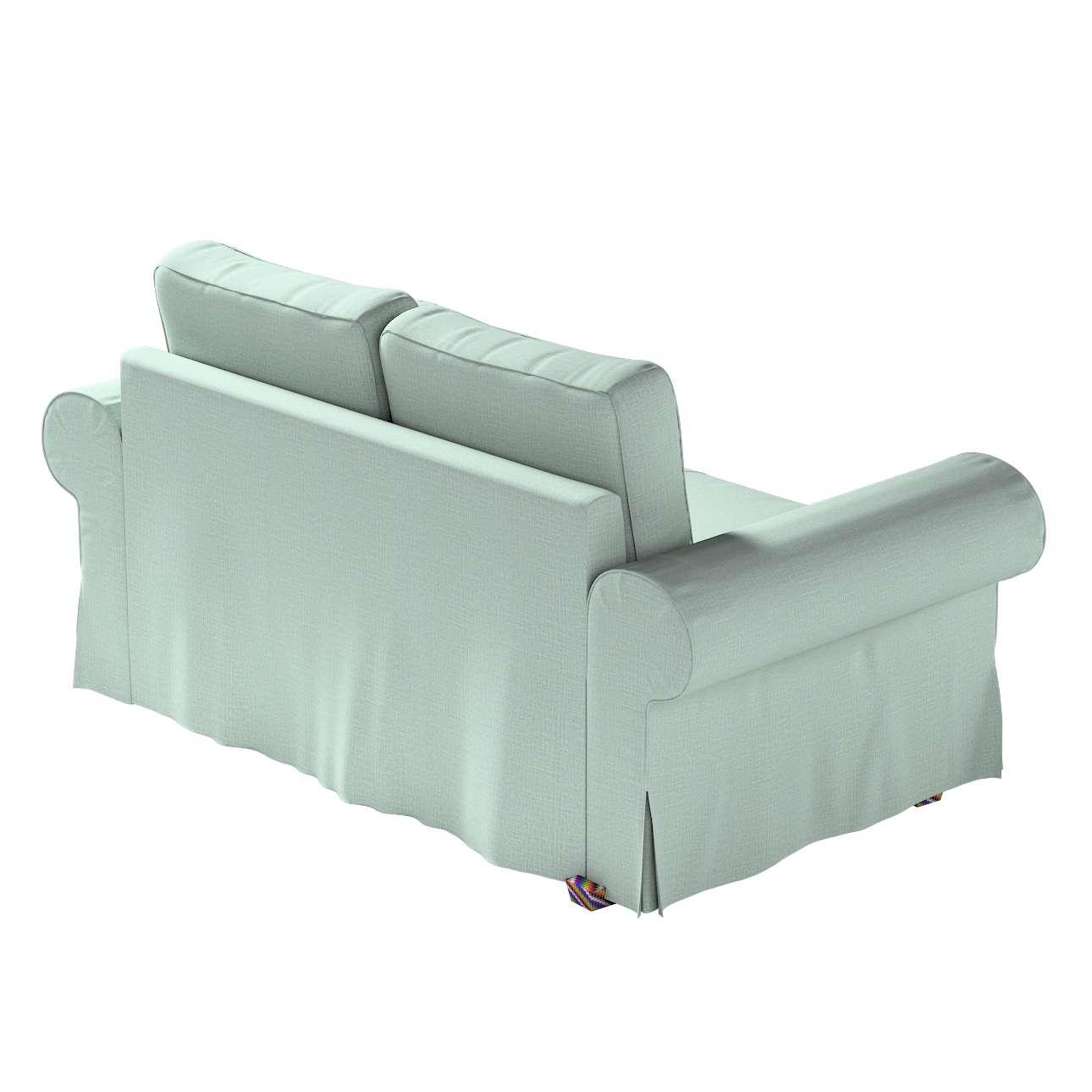 Bezug für Backabro 2-Sitzer Sofa ausklappbar von der Kollektion Living II, Stoff: 160-86