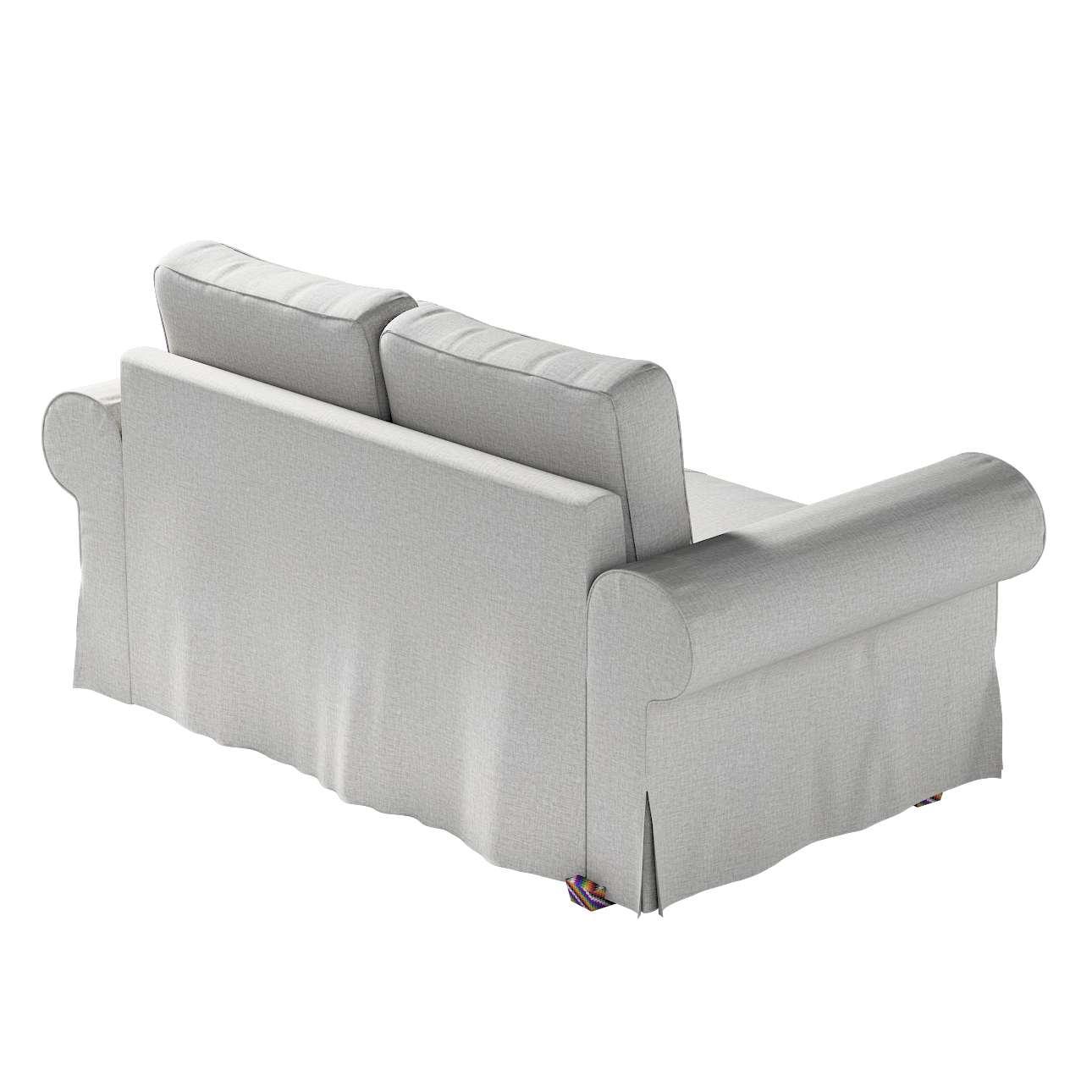Backabro 2-Sitzer Sofabezug nicht ausklappbar von der Kollektion Living, Stoff: 160-89