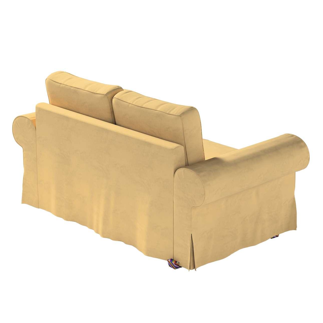 Backabro 2-Sitzer Sofabezug nicht ausklappbar von der Kollektion Living, Stoff: 160-93