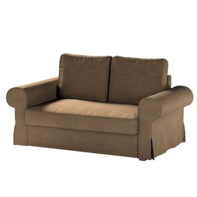 Bezug für Backabro 2-Sitzer Sofa ausklappbar von der Kollektion Living II, Stoff: 160-94