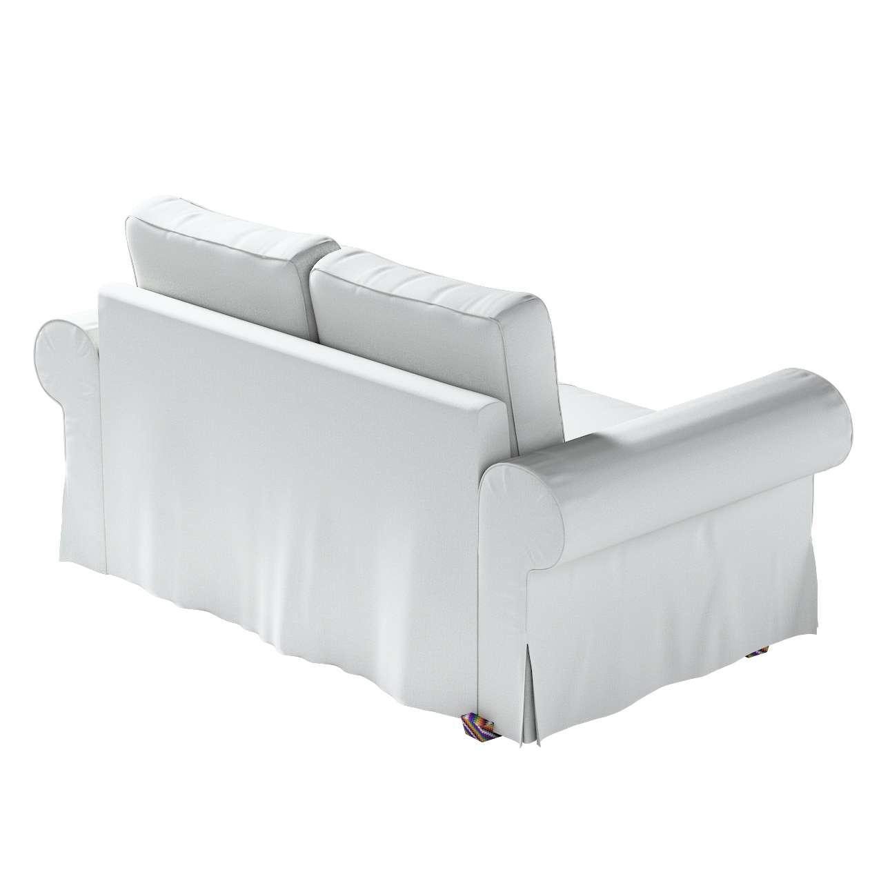 Backabro 2-Sitzer Sofabezug nicht ausklappbar von der Kollektion Living, Stoff: 161-18