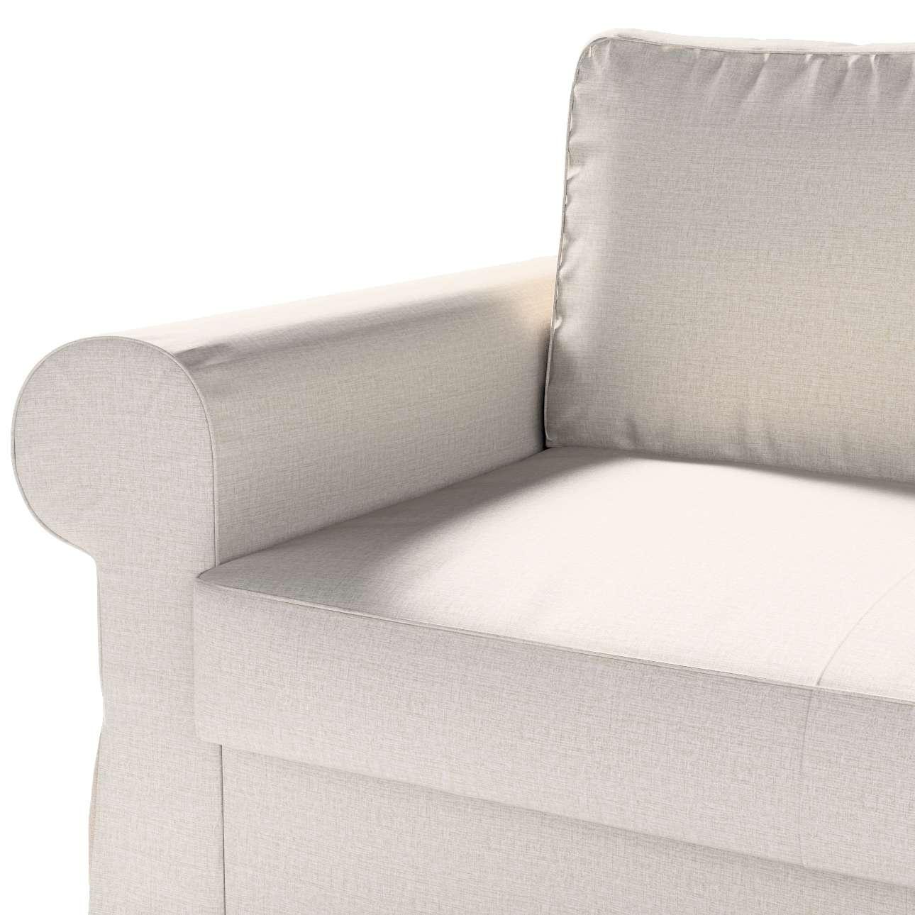 Bezug für Backabro 2-Sitzer Sofa ausklappbar von der Kollektion Living II, Stoff: 161-00