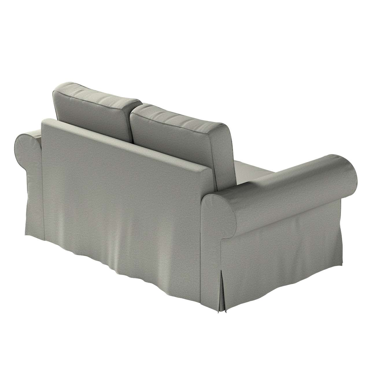 Bezug für Backabro 2-Sitzer Sofa ausklappbar von der Kollektion Etna, Stoff: 161-25