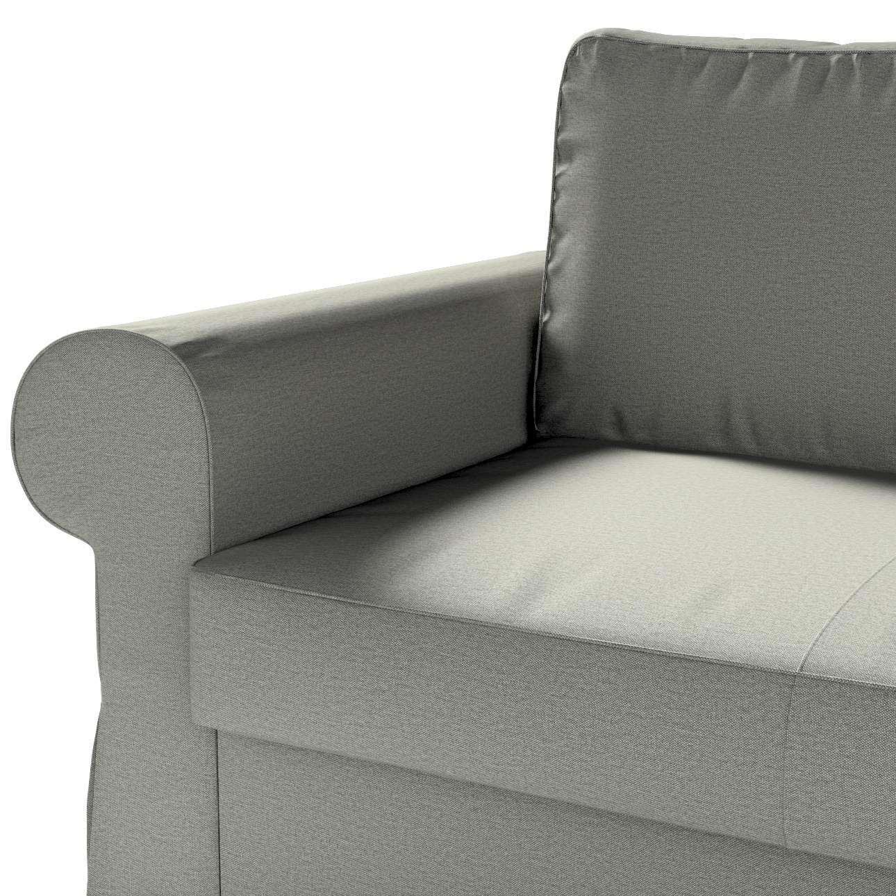 Pokrowiec na sofę Backabro 2-osobową rozkładaną w kolekcji Etna, tkanina: 161-25