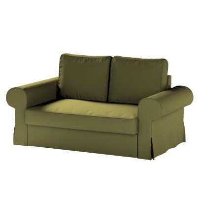 Pokrowiec na sofę Backabro 2-osobową rozkładaną w kolekcji Etna, tkanina: 161-26