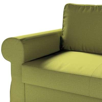 Bezug für Backabro 2-Sitzer Sofa ausklappbar von der Kollektion Living II, Stoff: 161-13