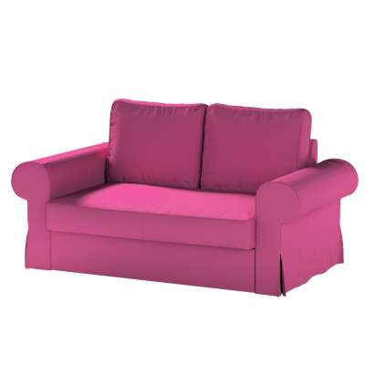 Bezug für Backabro 2-Sitzer Sofa ausklappbar von der Kollektion Living II, Stoff: 161-29