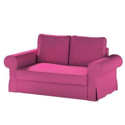 Pokrowiec na sofę Backabro 2-osobową rozkładaną w kolekcji Living II, tkanina: 161-29