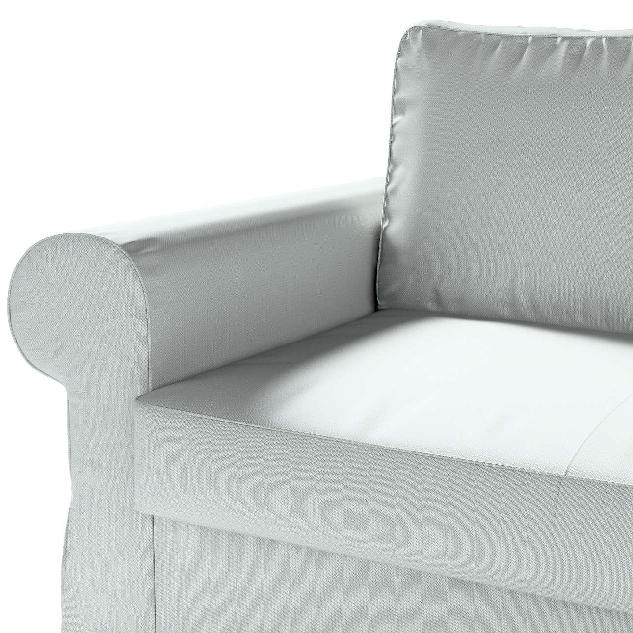 Bezug für Backabro 2-Sitzer Sofa ausklappbar von der Kollektion Bergen, Stoff: 161-72