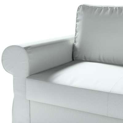 Pokrowiec na sofę Backabro 2-osobową rozkładaną w kolekcji Bergen, tkanina: 161-72