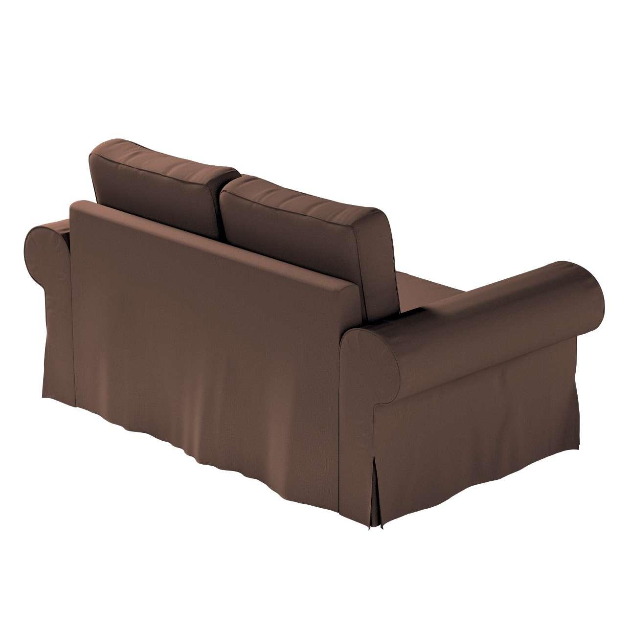 Bezug für Backabro 2-Sitzer Sofa ausklappbar von der Kollektion Bergen, Stoff: 161-73