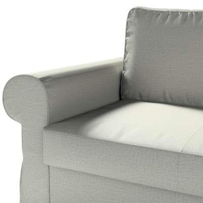 Pokrowiec na sofę Backabro 2-osobową rozkładaną w kolekcji Bergen, tkanina: 161-83