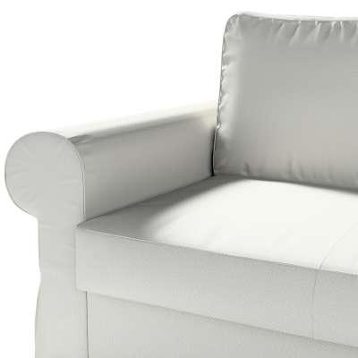 Pokrowiec na sofę Backabro 2-osobową rozkładaną w kolekcji Bergen, tkanina: 161-84