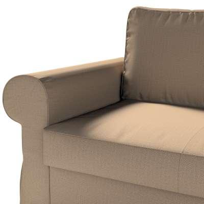 Bezug für Backabro 2-Sitzer Sofa ausklappbar von der Kollektion Bergen, Stoff: 161-85