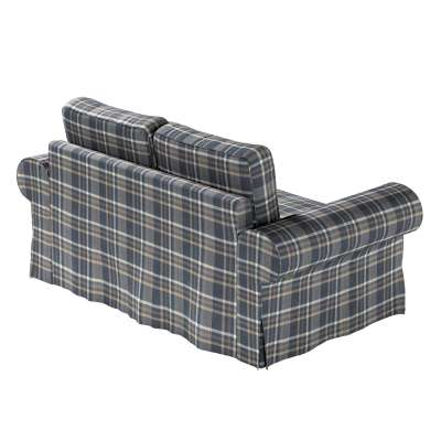 Bezug für Backabro 2-Sitzer Sofa ausklappbar von der Kollektion Edinburgh , Stoff: 703-16