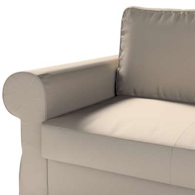 Bezug für Backabro 2-Sitzer Sofa ausklappbar von der Kollektion Living, Stoff: 161-53