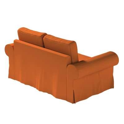 Bezug für Backabro 2-Sitzer Sofa ausklappbar von der Kollektion Cotton Panama, Stoff: 702-42