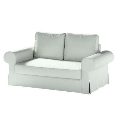 Pokrowiec na sofę Backabro 2-osobową rozkładaną w kolekcji Living, tkanina: 161-41