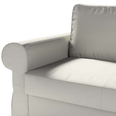 Pokrowiec na sofę Backabro 2-osobową rozkładaną w kolekcji Living, tkanina: 161-54