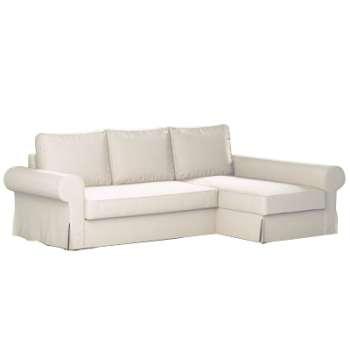 Pokrowiec na sofę Backabro rozkładaną z leżanką IKEA