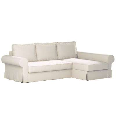 Backabro hoes voor slaapbank/chaise longue IKEA